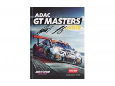 Bestil: ADAC GT Masters 2018 Iron Force Signature Edition