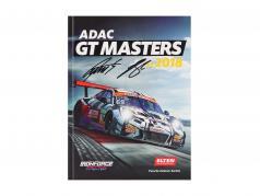 Livre: ADAC GT Masters 2018 Iron Force Signature Edition