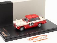 Triumph Herald Saloon #250 Rallye Monte Carlo 1960 1:43 Premium X / 2. Wahl