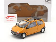 Renault Twingo MK1 mit Softtop orange 1:18 Solido