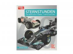 Buch: Sternstunden - Die Mercedes Formel 1 Erfolgsstory