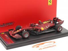 C. Leclerc Ferrari SF1000 #16 1000e GP Ferrari Toskana GP F1 2020 1:43 LookSmart