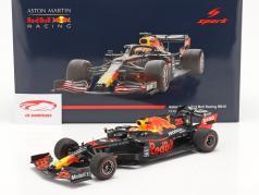M. Verstappen Red Bull Racing RB16 #33 3rd Steiermark GP Formel 1 2020 1:18 Spark