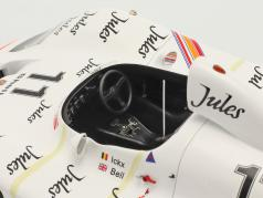 Porsche 936/81 #11 vincitore 24h LeMans 1981 Ickx, Bell 1:18 Spark