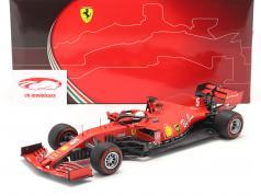 Sebastian Vettel Ferrari SF1000 #5 Oostenrijks GP formule 1 2020 1:18 BBR