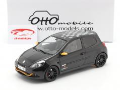 Renault Clio 3 RS RB7 year 2012 black 1:18 OttOmobile