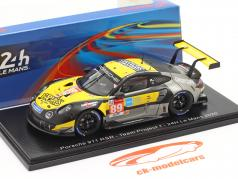 Porsche 911 RSR #89 24h LeMans 2020 Team Project 1 1:43 Spark