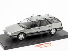 Citroen XM Break silver metallic 1:24 Hachette