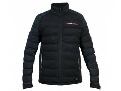 Manthey Racing Steppjacke Heritage schwarz