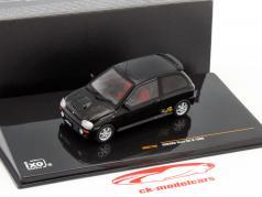 Subaru Vivio RX-R anno 1998 nero 1:43 Ixo / 2 ° scelta