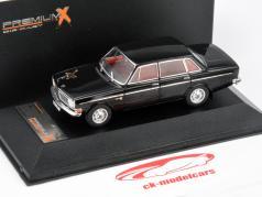 Volvo 144S anno 1967 nero 1:43 Premium X / 2 ° scelta