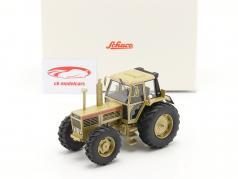 Same Hercules 160 трактор золото 1:32 Schuco