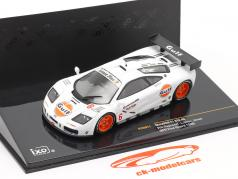 McLaren F1 GTR #6 Paul Ricard 1996 Raphanel, Owen Jones 1:43 Ixo