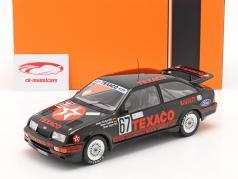 Ford Sierra RS Cosworth #67 Vinder 24h Nürburgring 1987 Texaco Racing 1:18 Ixo