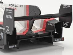 Porsche 919 Hybrid Evo #1 Registra giro Nürburgring 2018 Timo Bernhard 1:18 Ixo