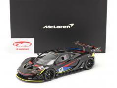 17OEM28 McLaren P1 GTR James Hunt Livery / Re Pos. 50