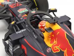 M. Verstappen Red Bull Racing RB16 #33 Tercero Estiria GP fórmula 1 2020 1:18 Minichamps