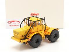 Kirovets K-700 A tracteur Année de construction 1962-75 jaune 1:32 Schuco