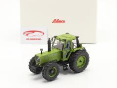 Hürlimann H-6160 トラクター 建設年 1979 緑 1:32 Schuco
