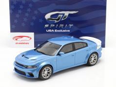 Dodge Charger SRT Hellcat Widebody 2020 Daytona 50th Anniversary 1:18 GT-Spirit