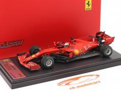 Sebastian Vettel Ferrari SF1000 #5 3rd Turkish GP formula 1 2020 1:43 LookSmart