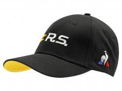 Шапка Renault R.S. чернить