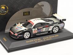 サリーンS7R#20 FIA GTモンツァ2005 1時43完成モデル