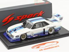 Ford Mustang Turbo #6 100 milhas Sears Point IMSA GTO 1982 R. Mears 1:43 Spark