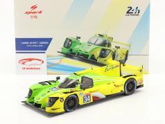 Ligier JS P217 #34 24h LeMans 2020 Binder, Isaakyan, Smiechowski 1:18 Spark