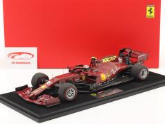 Charles Leclerc Ferrari SF1000 #16 Tuscany GP formula 1 2020 1:18 LookSmart