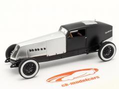 Renault Type NM 40 CV 建設年 1925-1928 銀 / 黒 1:43 Norev
