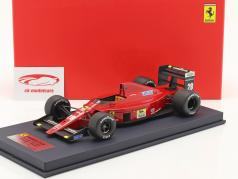 Gerhard Berger Ferrari 640 #28 Sieger Portugal GP 1989 1:18 LookSmart