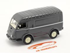 Renault 1000kg Année de construction 1945 gris 1:43 Norev