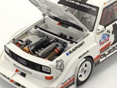 Audi Sport quattro S1 E2 #1 Gagnant Pikes Peak 1987 Walter Röhrl 1:18 AUTOart