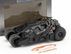 Tumbler Batmobile Film The Dark Knight (2008) Nero 1:43 Jada Toys