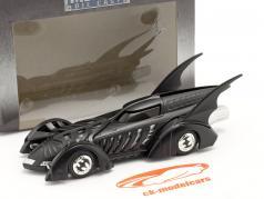 Batimóvil Película Batman Forever (1995) negro 1:43 Jada Toys