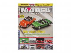 杂志 MODELLFAHRZEUG 版 九月 / 十月 - 不。 5 / 2021