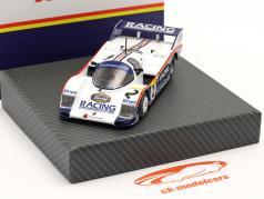 Porsche 956K #2 ラップを記録する 1000km Nürburgring 1983 Bellof, Bell 1:43 Werk83