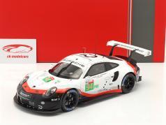 Porsche 911 (991) RSR #94 24h LeMans 2018 Porsche GT Team 1:18 Ixo