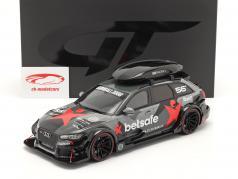 Audi RS6 C7 Avant DTM 2015 camuflaje 1:18 GT-SPIRIT