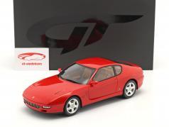 Ferrari 456 GT 建设年份 1992 红色的 1:18 GT-SPIRIT