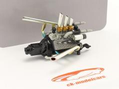 Hot Rod Flathead Engine Pack 1:18 GMP
