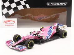 Lance Stroll Racing Point RP20 #18 Österreich GP Formel 1 2020 1:18 Minichamps