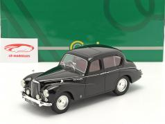 Sunbeam Talbot 90 MK III Ano de construção 1954 Preto 1:18 Cult Scale