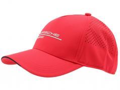 Porsche Motorsport 标识 帽 红色的