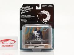 Aston Martin V8 1987 James Bond - No Time To Die  1:64 Johnny Lightning