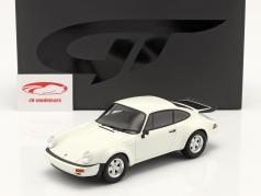 Porsche 911 (930) SC RS Coupe 建设年份 1984 白色的 1:18 GT-SPIRIT