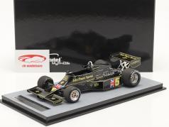 Mario Andretti Lotus 77 #5 优胜者 Japan GP 公式 1 1976 1:18 Tecnomodel