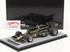 Ronnie Peterson Lotus 77 #5 巴西 GP 公式 1 1976 1:18 Tecnomodel