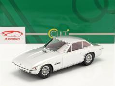 Lamborghini Islero Baujahr 1968 silber metallic 1:18 Cult Scale